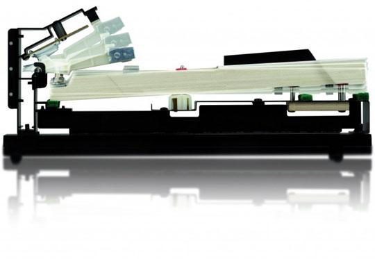 Клавишный механизм KAWAI AWA Grand PRO II