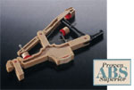 новации KAWAI устойчивый композитный полимерный материал ABS Styran