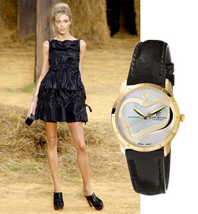 Коллекция вечерних платьев Шанель - Chanel 2009.  Дом высокой моды...