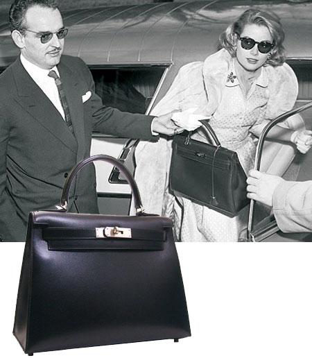 a0bd16a3f950 ... что она никак не может подобрать себе подходящую сумочку, Hermes  начинает производство женских сумок. Сумки Hermes обрели огромную  популярность.