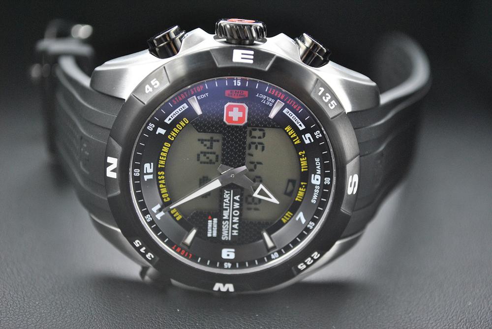 Как купить фирменные мужские часы: действенная инструкция