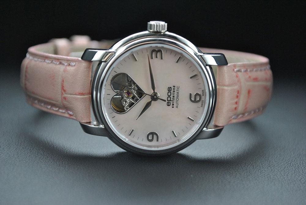 467b4f233a19a Женские часы Epos Ladies — блог AllTime.ru