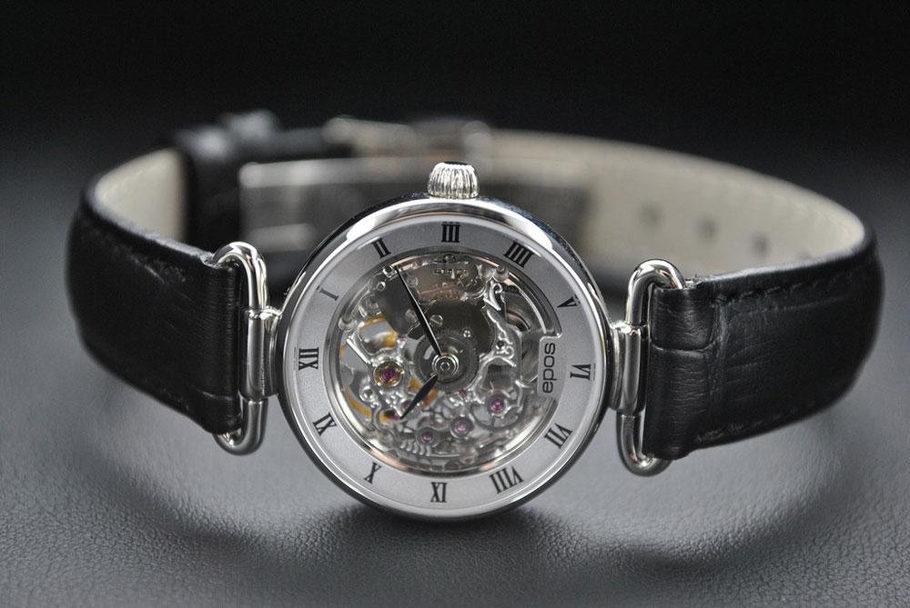 Часы наручные мужские видно механизм часы телефон купить в саратове