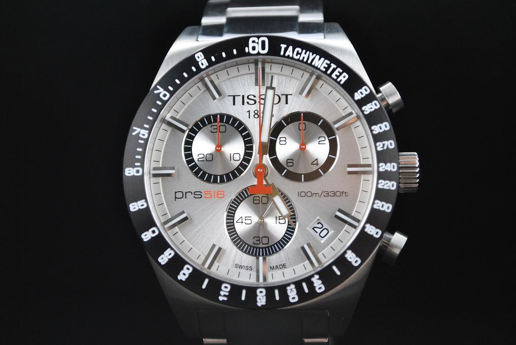 5d1811d4 Спортивные часы Tissot T-Sport – отличный выбор для тех, кто хочет поближе  познакомиться с возможностями швейцарского кварца. Модели из этой коллекции  ...