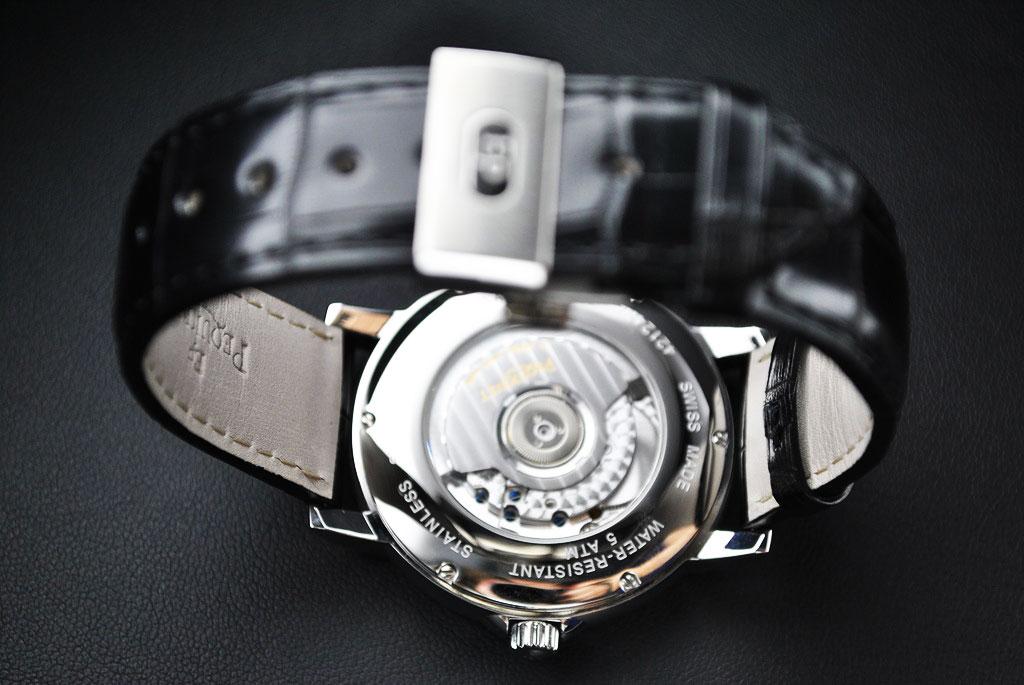 845b95d3 Обзор. Женские часы Tissot T-Race из коллекции T-Sport — блог AllTime.ru