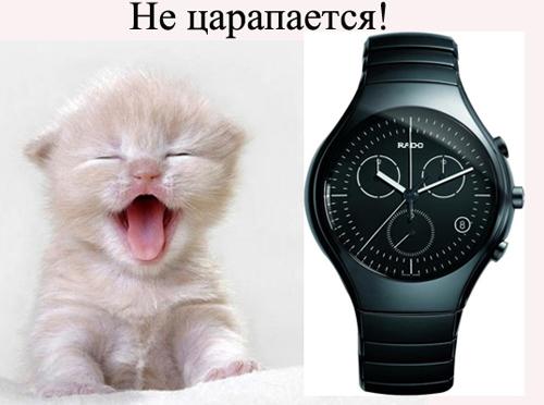 Какие преимущества имеют наручные часы фирмы EDOX