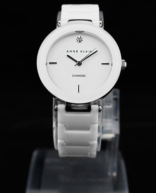af611cc125e1 Обзор. Женские часы Anne Klein Ceramic и Diamond Ceramic — блог ...