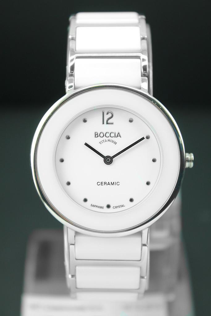 481de90efc54 Обзор. Женские часы Boccia Titanium — блог AllTime.ru