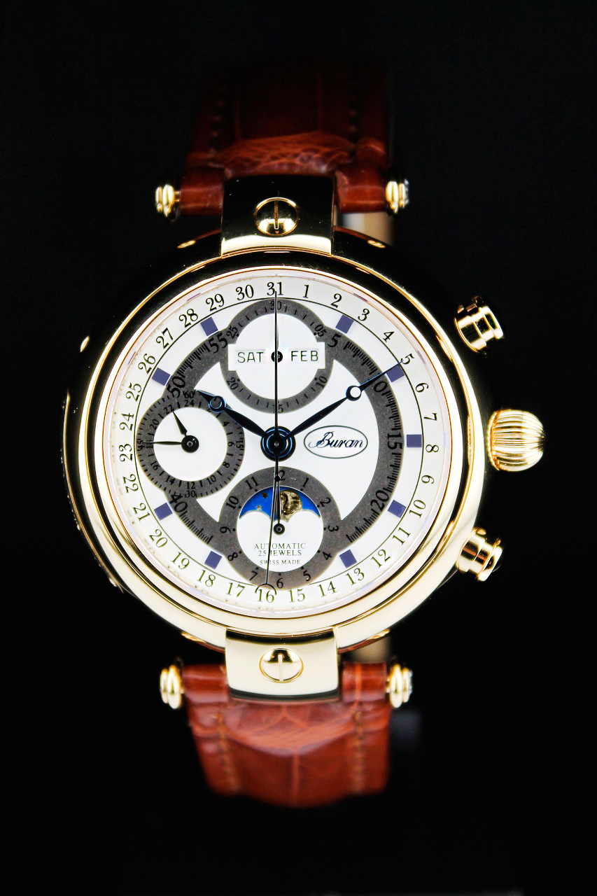 Часов buran стоимость старинные продать золотые часы