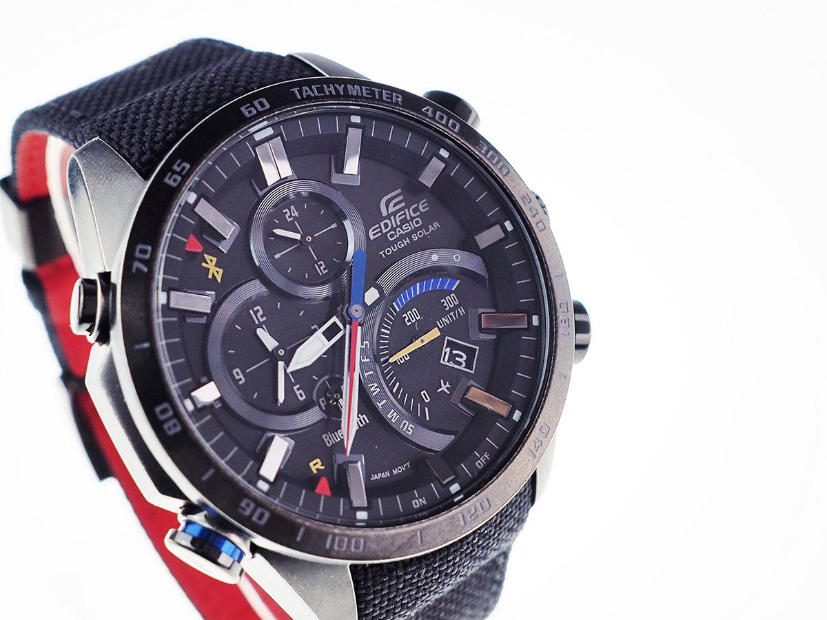 Часы Casio EQB-501TRC-1A Часы Victorinox 241674.1