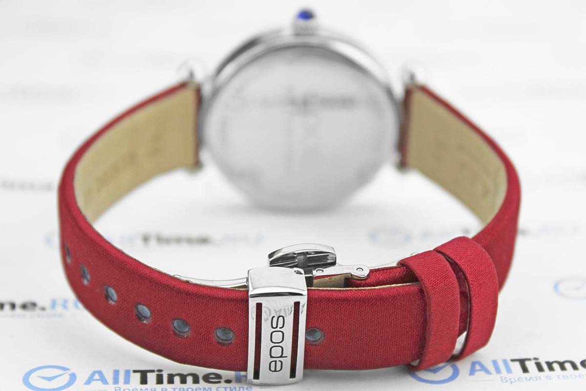 Говорят, что её (красоту) нельзя купить. В большинстве случаев это  действительно так. Но женские часы Epos Quartz являются ... 66ee27d058f