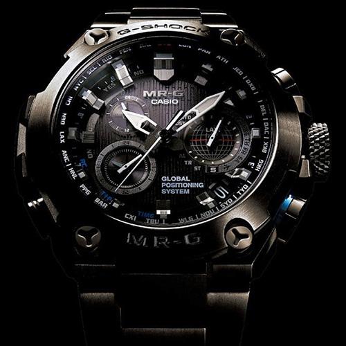 Часы Casio MRG-G1000B-1A Часы Diesel DZ4343