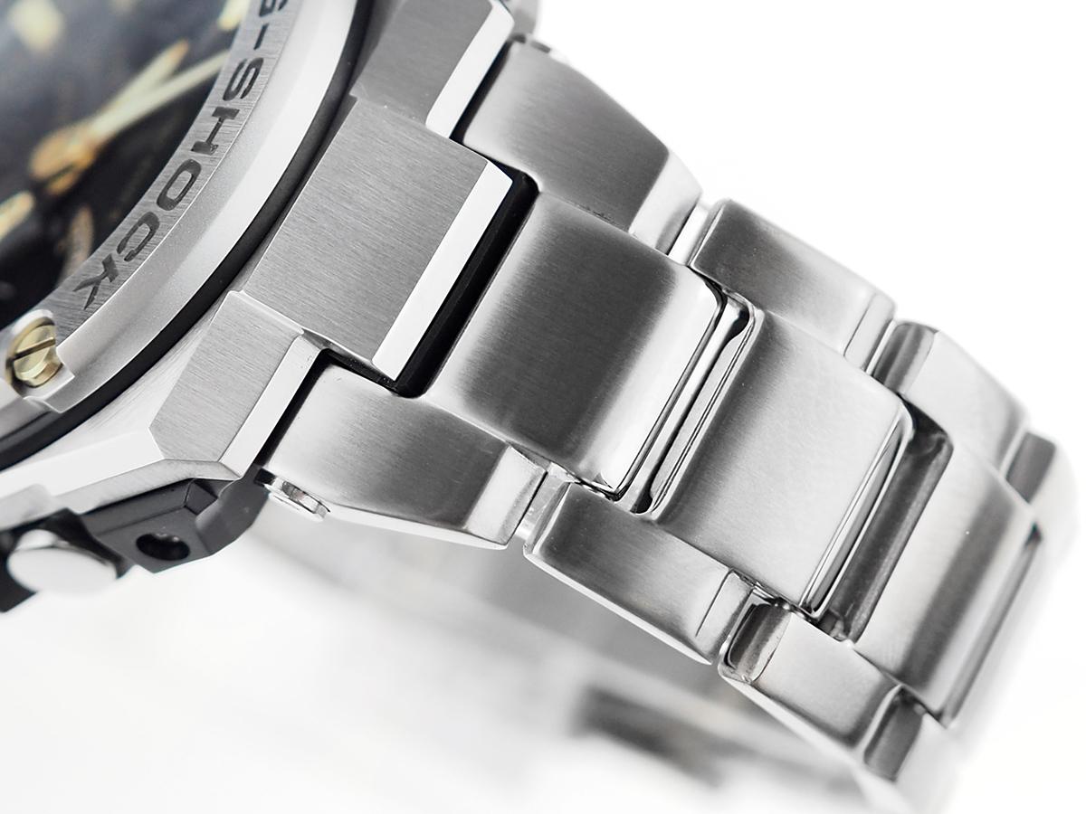 Gst-wd-1a - часы новой серии g-steel с усиленной ударопрочностью в стальном корпусе двухслойной конструкции для вашему вниманию представляю часы casio из разных коллекций, таких как: ▰g-shock▰baby-g▰pro-trek▰edifice▰sheen▰ в своих обзорах я показываю и рассказываю об особенностях каждой.