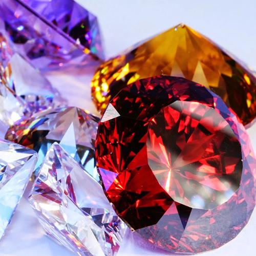 Драгоценные и полудрагоценные камни в ювелирных украшениях — блог AllTime.ru