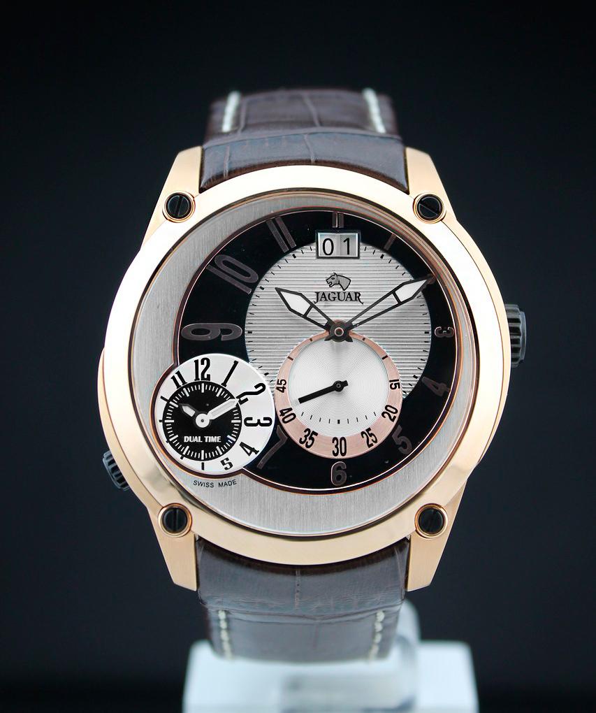 Jaguar мужские часы из