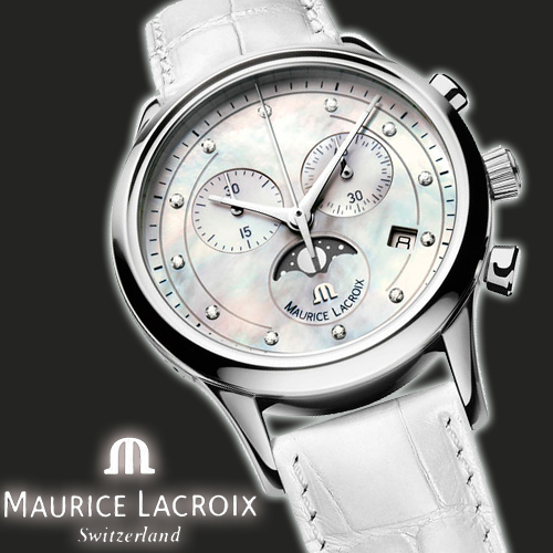 Наручные часы maurice lacroix женские часы часы подростковые купить в интернет магазине