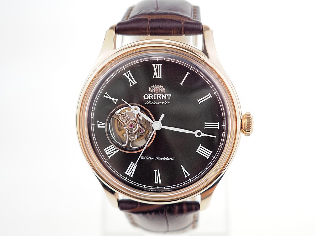 Часы Orient AG00001T Часы Diesel DZ4330