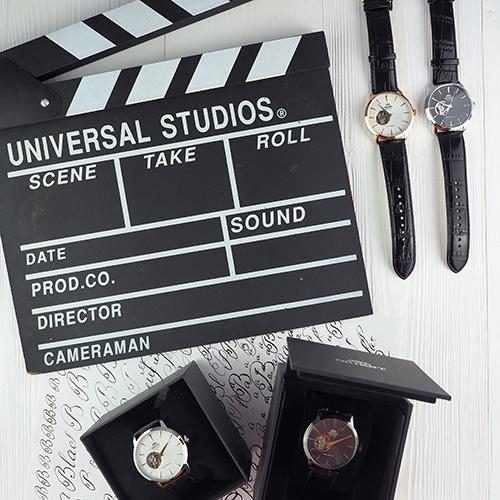 Обзор часов Orient из линейки Classic Automatic
