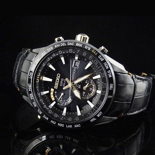 Premier KINETIC мужской наручные часы S ... Название: Seiko SEIKO