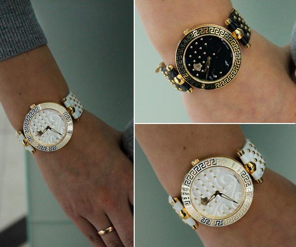 Часы versace официальный сайт
