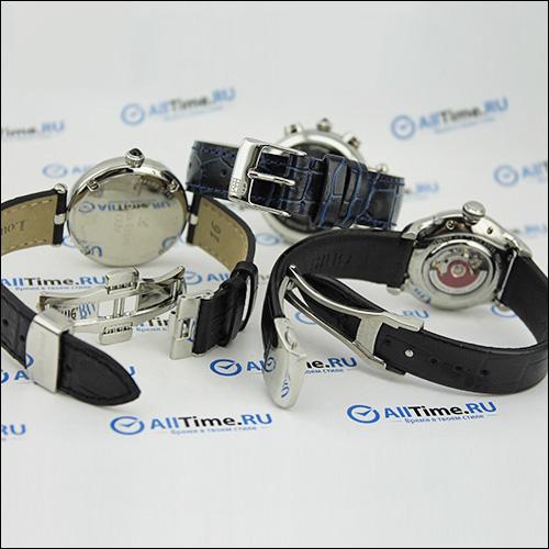 Замки на наручных часах часы 100722s купить
