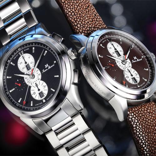 Как должны сидеть на руке часы с металлическим браслетом