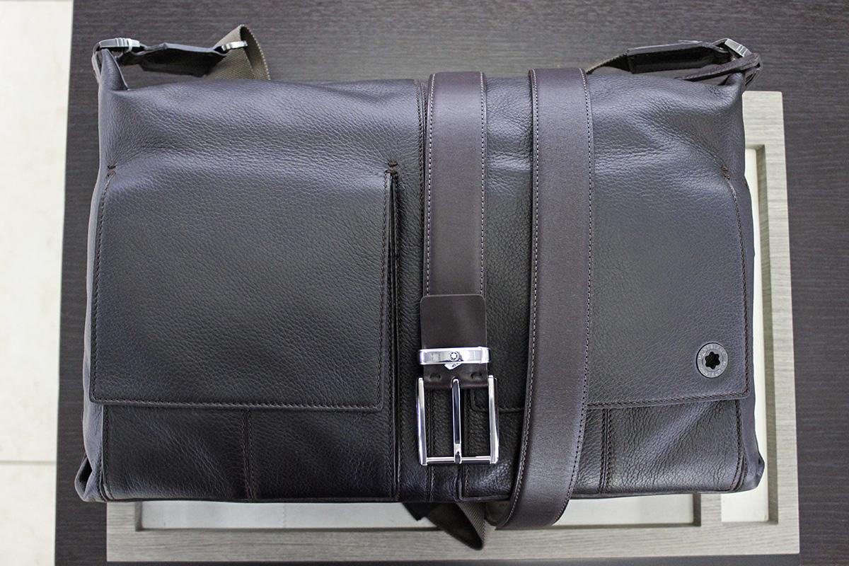 928f77f2b1c4 Мужские сумки S.T. Dupont – находка для тех, кто стремится раскрыть свой  индивидуальный стиль и привержен европейской моде. Основная часть моделей -  это ...