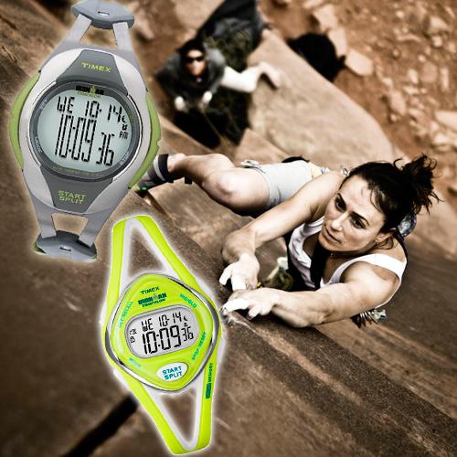 Обзор: Беговые часы Timex Ironman One GPS Yetitoday