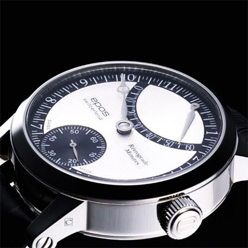 82f08410 Обзор. Мужские часы Epos из коллекции Sophistiquee — блог AllTime.ru