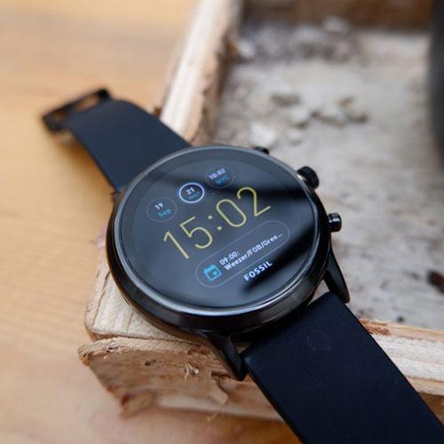 Смарт-часы новые возможности мобильность и стиль