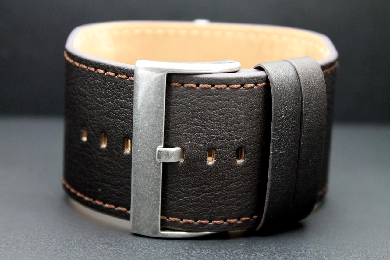 продажа Кожаный ремешок на часы guess