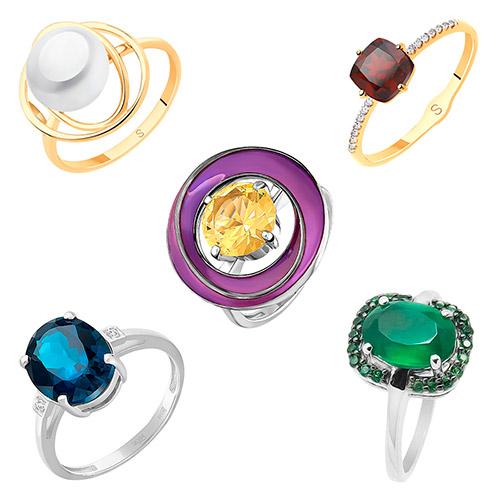 <b>Кольцо Swarovski</b> 5366574 с кристаллами <b>Swarovski</b> — купить в ...
