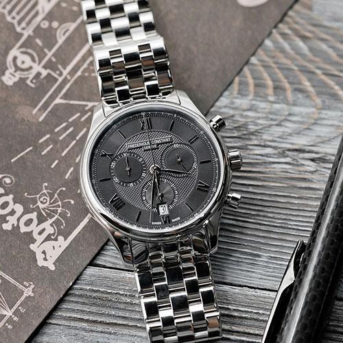 Подарок мужчине на 50 лет: выбираем часы