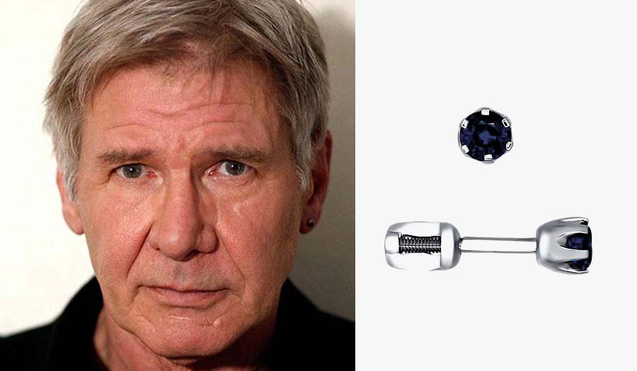 Две сережки у мужчины что значит
