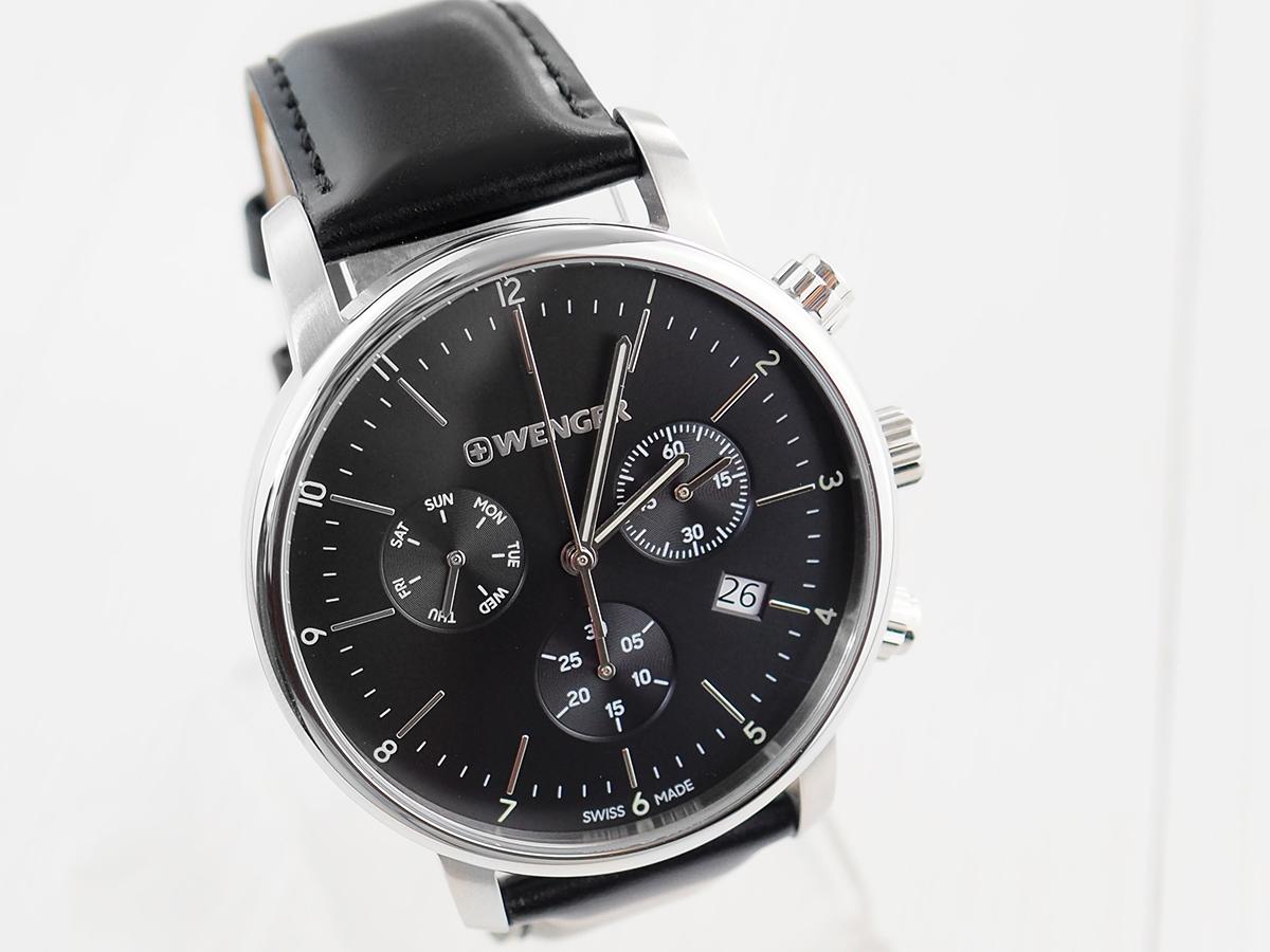 Часы Wenger 01.1743.102 Часы Swarovski 5181635