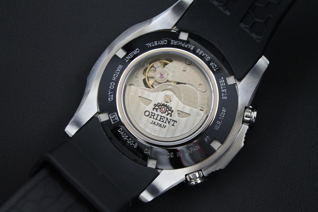 Субару наручные часы