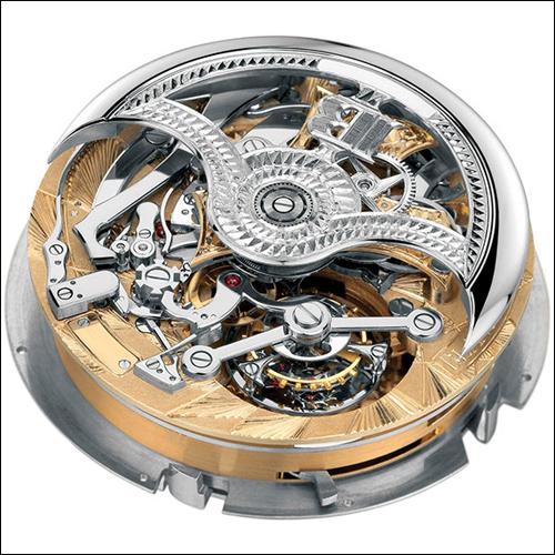 Лучшие мужские часы: механика или кварц?