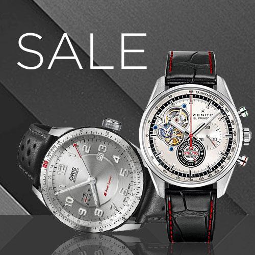 8486aab15313 Наручные часы Ника 0362.0.1.53C — купить в интернет-магазине AllTime ...