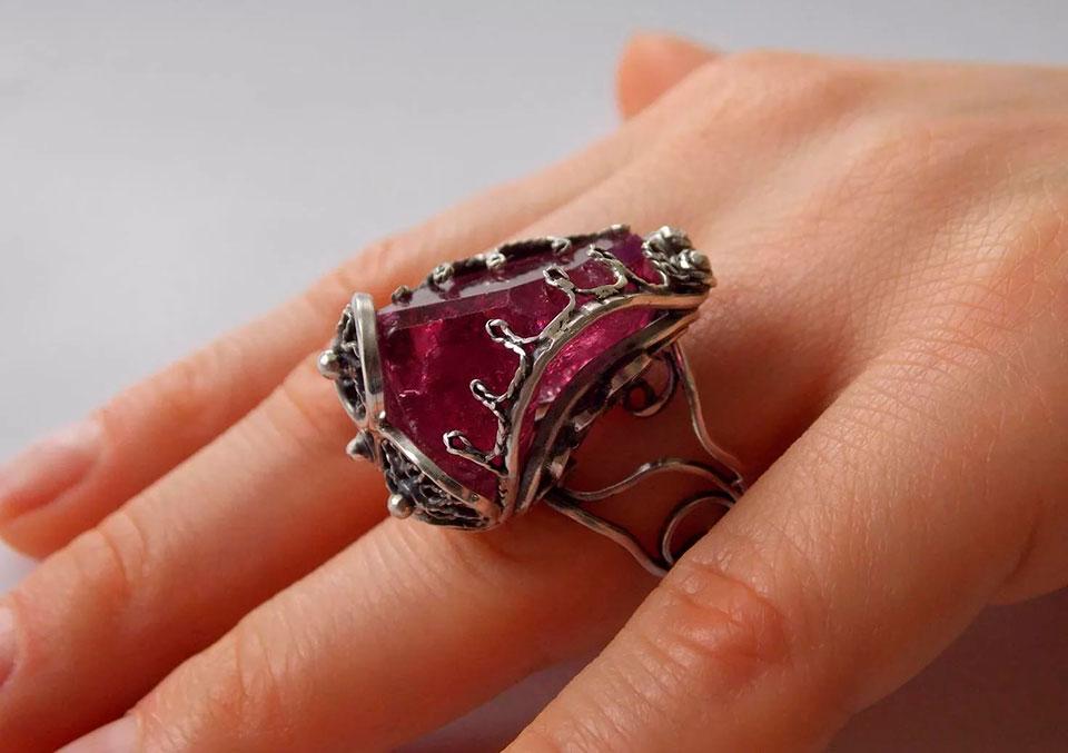Турмалин — магические и целебные свойства камня, кому по знаку зодиака подходит турмалин