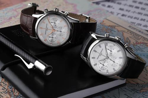 7b198d60 Совет 9. Выбирайте часы slim (тонкие) для делового стиля. Классические часы  должны легко скрываться под манжету сорочки, а не цепляться за нее, ...