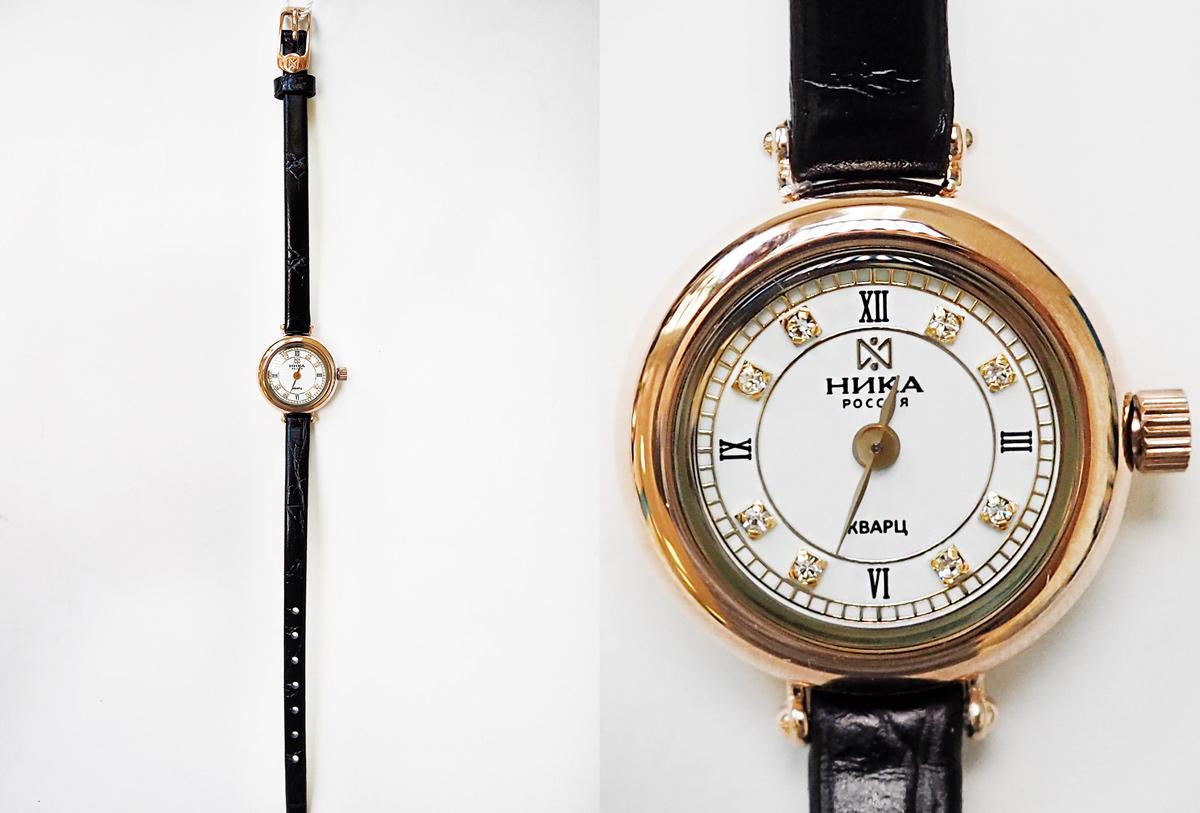 Женские российские наручные часы Ника Viva 0362.0.1.53С 13e2fa71660