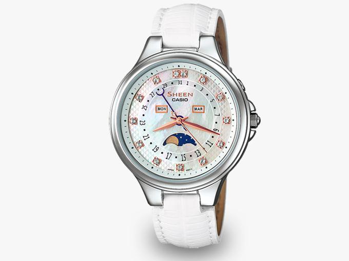 Лунные наручные часы наручные мужские часы механические бренд