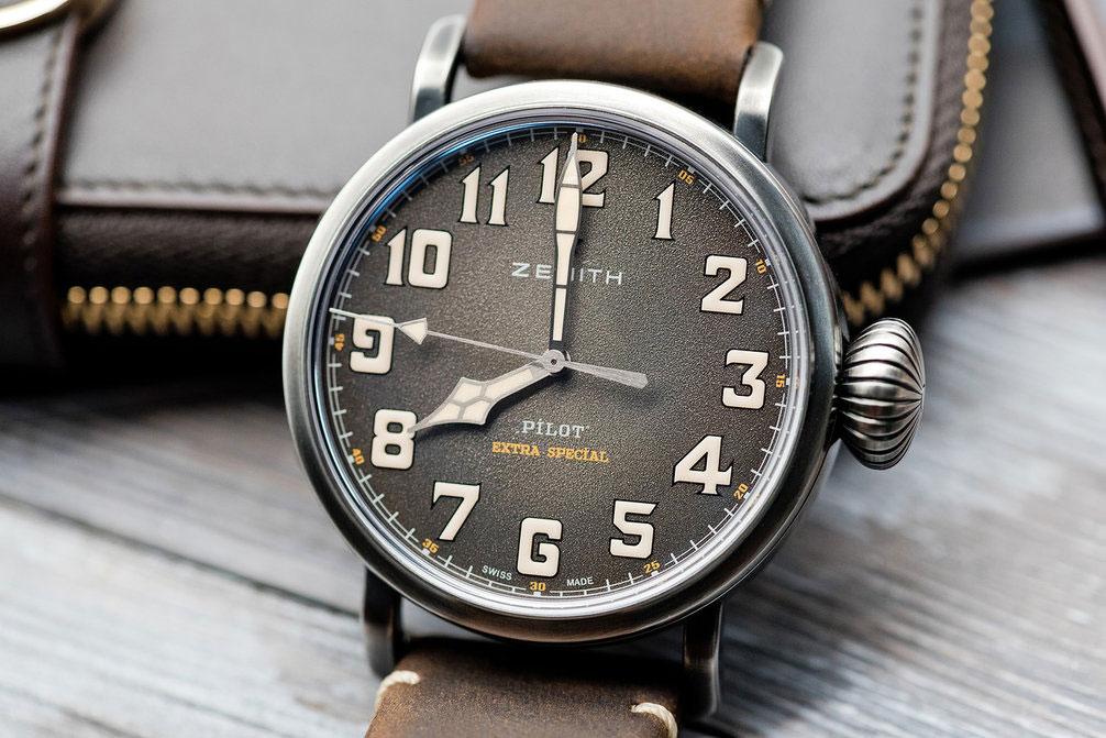 Мужские кварцевые наручные часы Победа Зенит