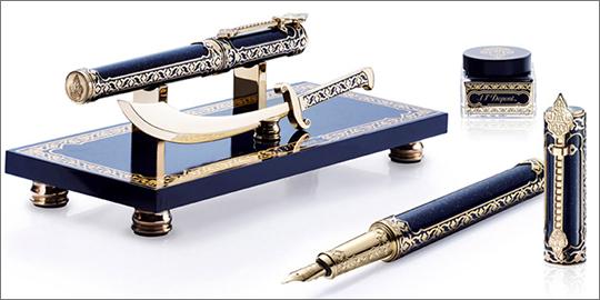 Как выбрать перьевую ручку