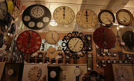 Интернет-магазин часов-настенные, настольные, каминные часы