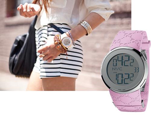 Самые красивые ручные часы женские 135