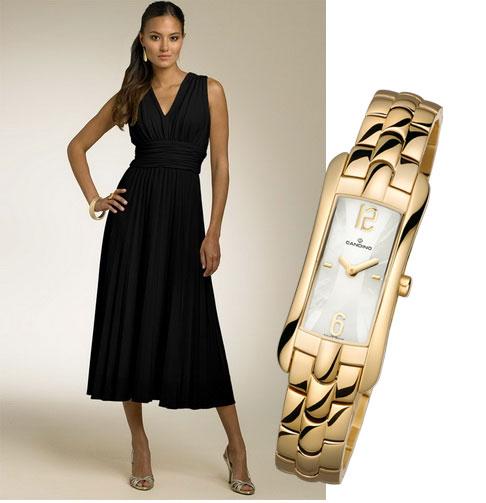 Черное платье есть в гардеробе каждой женщины.  О том, как часто оно нас...