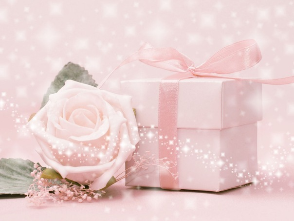 подаркам на святого Валентина