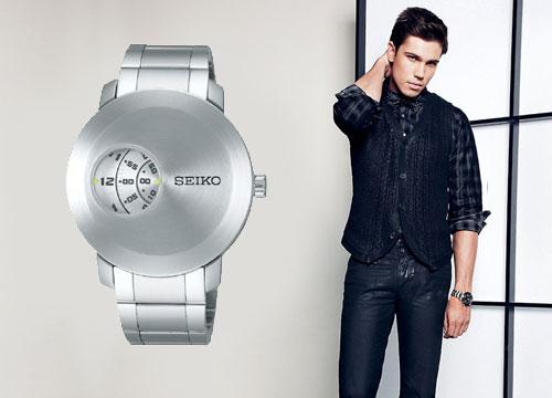 купить часы Сейко