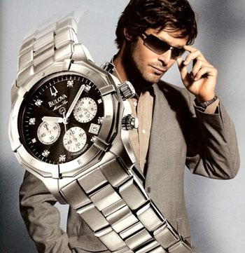 наручных мужских часов
